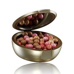 Perle Bronzante Giordani Gold