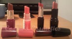 red lipstick ruj rosu