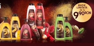 yves rocher limited edition cocoa