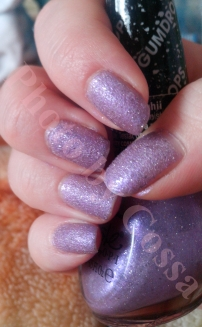 nicole by opi lilac gumdrops
