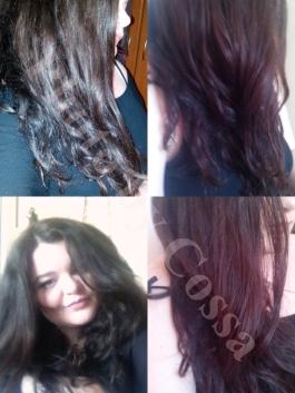 review loncolor en vogue moka frappe hair