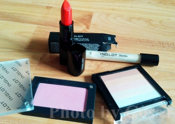 inglot products