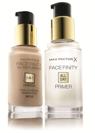 Facefinity All Day Primer 4