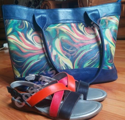 summer essentials sadanle geanta piele naturala