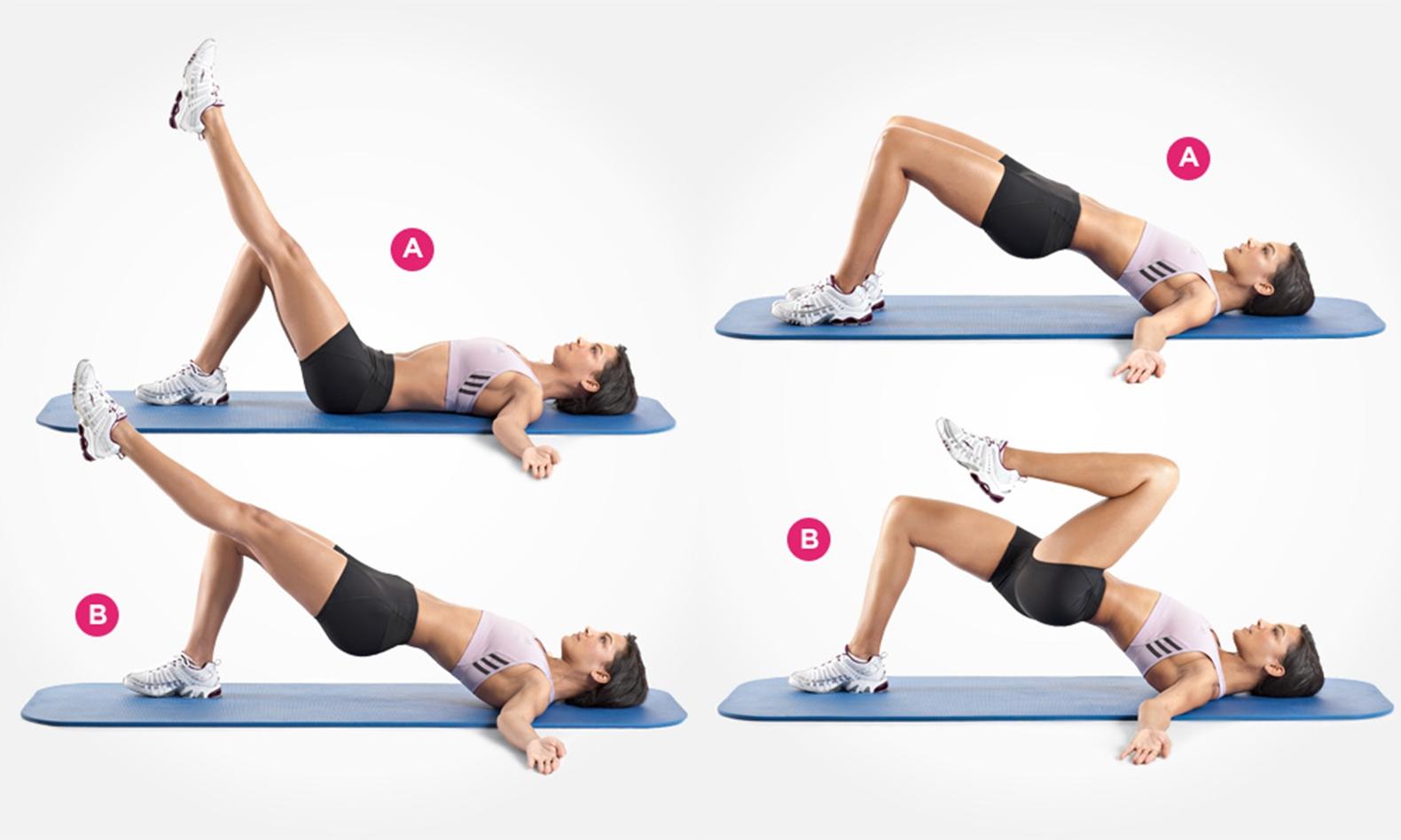 Как Похудеть В Ногах Бедрах И Талии. Как быстро и эффективно похудеть в ногах в домашних условиях?
