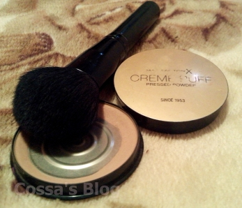 review cream puff max factor